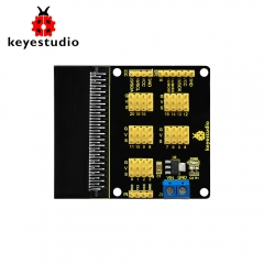 KEYESTUDIO Sensor Breakout Board  for BBC Micro:Bit