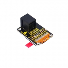NEW!Keyestudio RJ11 EASY plug 128 x 64 OLED Module for Arduino STEAM