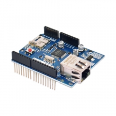 Free shipping ! New Ethernet W5100 R3 shield for arduino