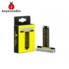Free shipping! Keyestudio RPI GPIO T-type Shield for Raspberry Pi /CE certification