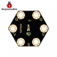 keyestudio TEMT6000 Light Module For BBC micro:bit