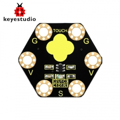 keyestudio Capacitive Touch Module For BBC micro:bit