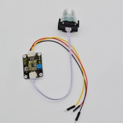 Keyestudio Turbidity Sensor V1.0 With Wires Compatible with Arduino for Water Testing